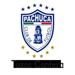 Club de Fútbol Pachuca - Tuzos Cantera