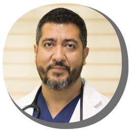 Vacuna de influenza en Saltillo - dr oscar garcia