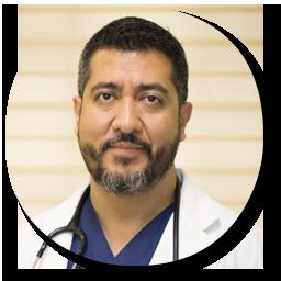 dr oscar garcia