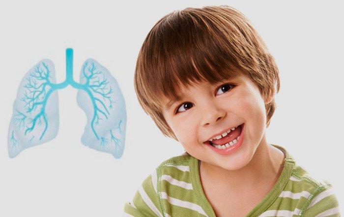 Neumología Pediátrica en Saltillo