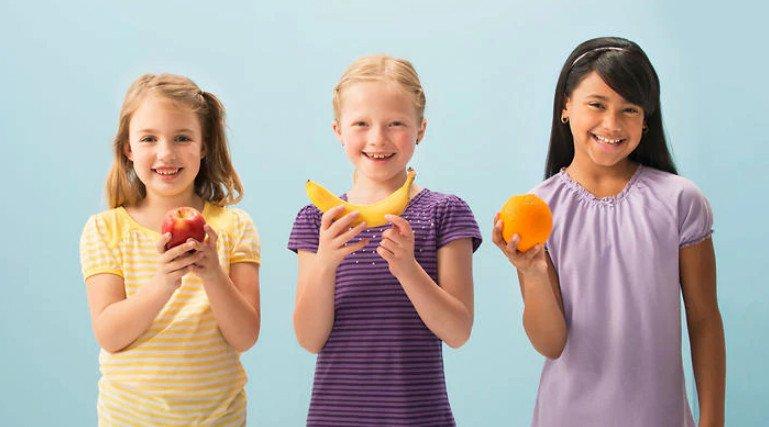Nutricion Pediatrica en Saltillo