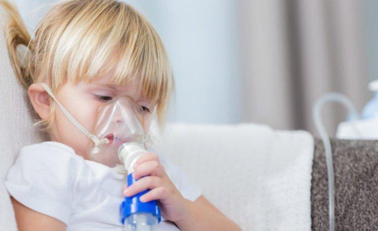 Insuficiencia respiratoria en niños