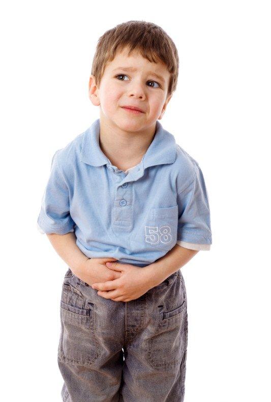 sintomas de gastroenteritis en ninos