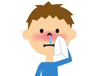 sinusitis en niños sintomas