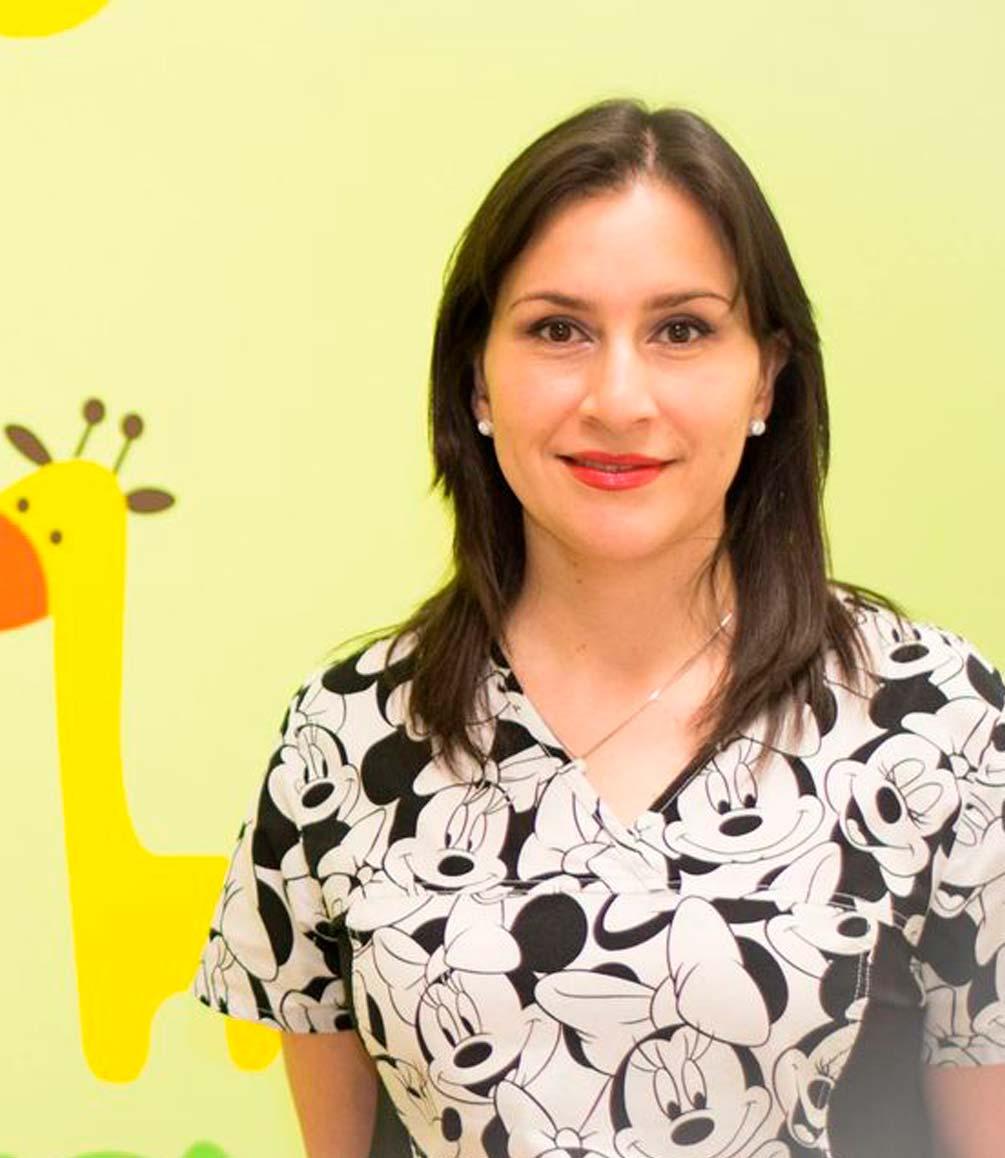 Neurología Pediátrica en Saltillo - Dra. Claudia Nelly