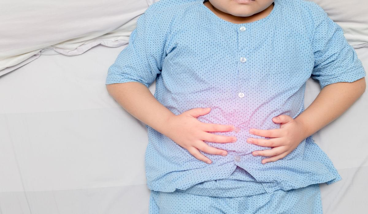 tratamiento para diarrea en niños en saltillo